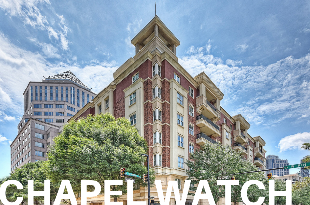 Chapel Watch condos for sale Uptown Charlotte NC 28202