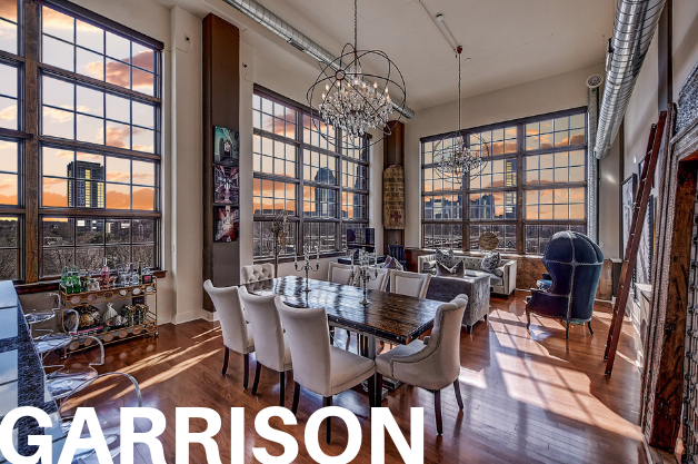 The Garrison at Graham condos for sale Uptown Charlotte NC 28202