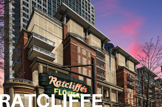 Ratcliffe condos for sale Uptown Charlotte NC 28202