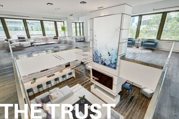 The Trust Luxury condos for sale Uptown Charlotte NC 28202
